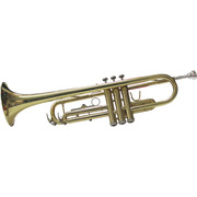 Beginners Trumpet Outfit - School Trumpet - School Band