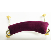 Violin Shoulder Rest  1/2 Size