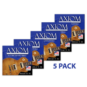 5 Pack - Electric Guitar Strings 10-46