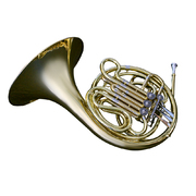 Prelude French Horn Outfit
