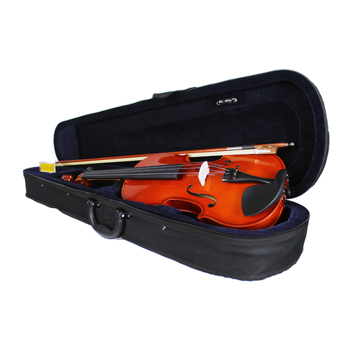 Prelude Series Violin Outfit - 1/4 (Quarter Size)